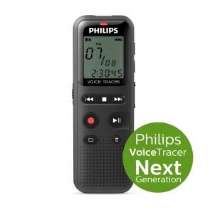 Philips Audio recorder DVT1160