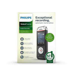 Philips Audio recorder DVT28225