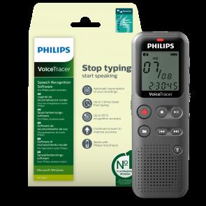 Philips Audio recorder DVT1115