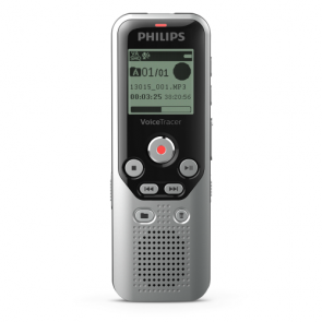 Philips Voice tracer DVT1250