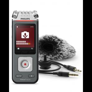 Philips Audio recorder DVT71132