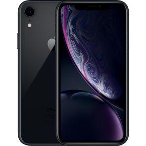 Apple iPhone Xr 64GB Black Smartphone