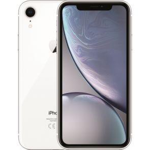 Apple iPhone Xr 128GB White Smartphone