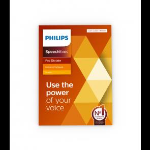 Philips SpeechExec Pro Dictate 11 LFH4422/00