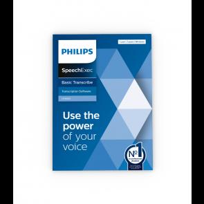 Philips SpeechExec Transcribe 11 LFH4622/00