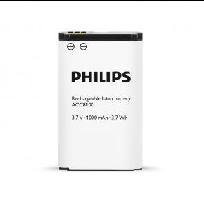 Philips ACC8100 Lithium-ionbatterij